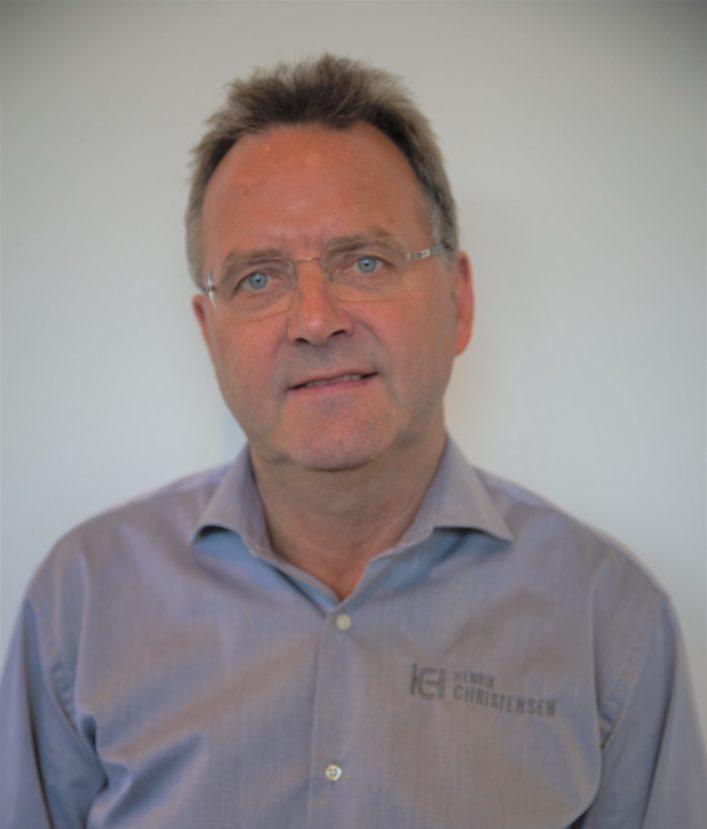 Flemming Smidt