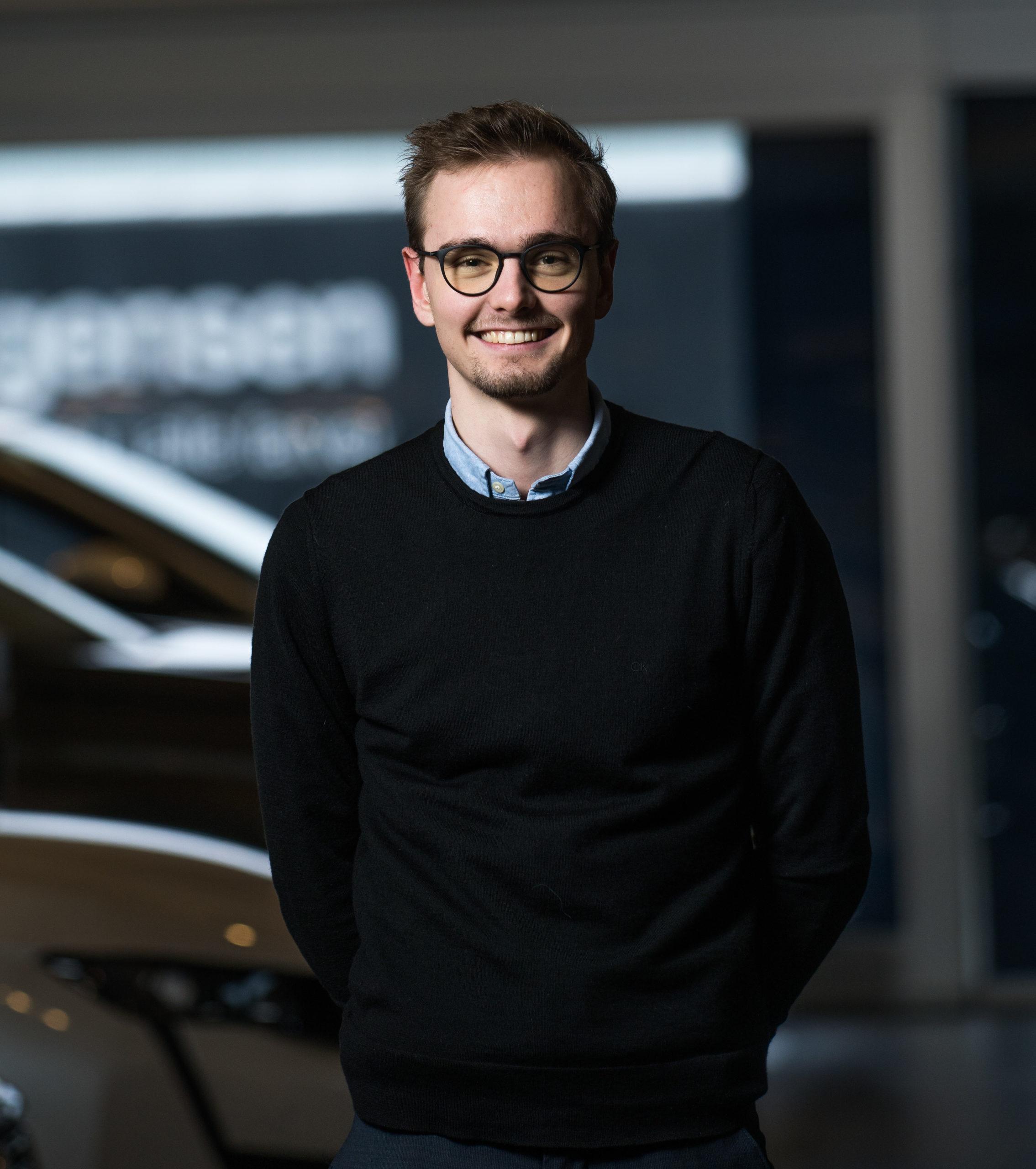 Nikolaj Syndergaard