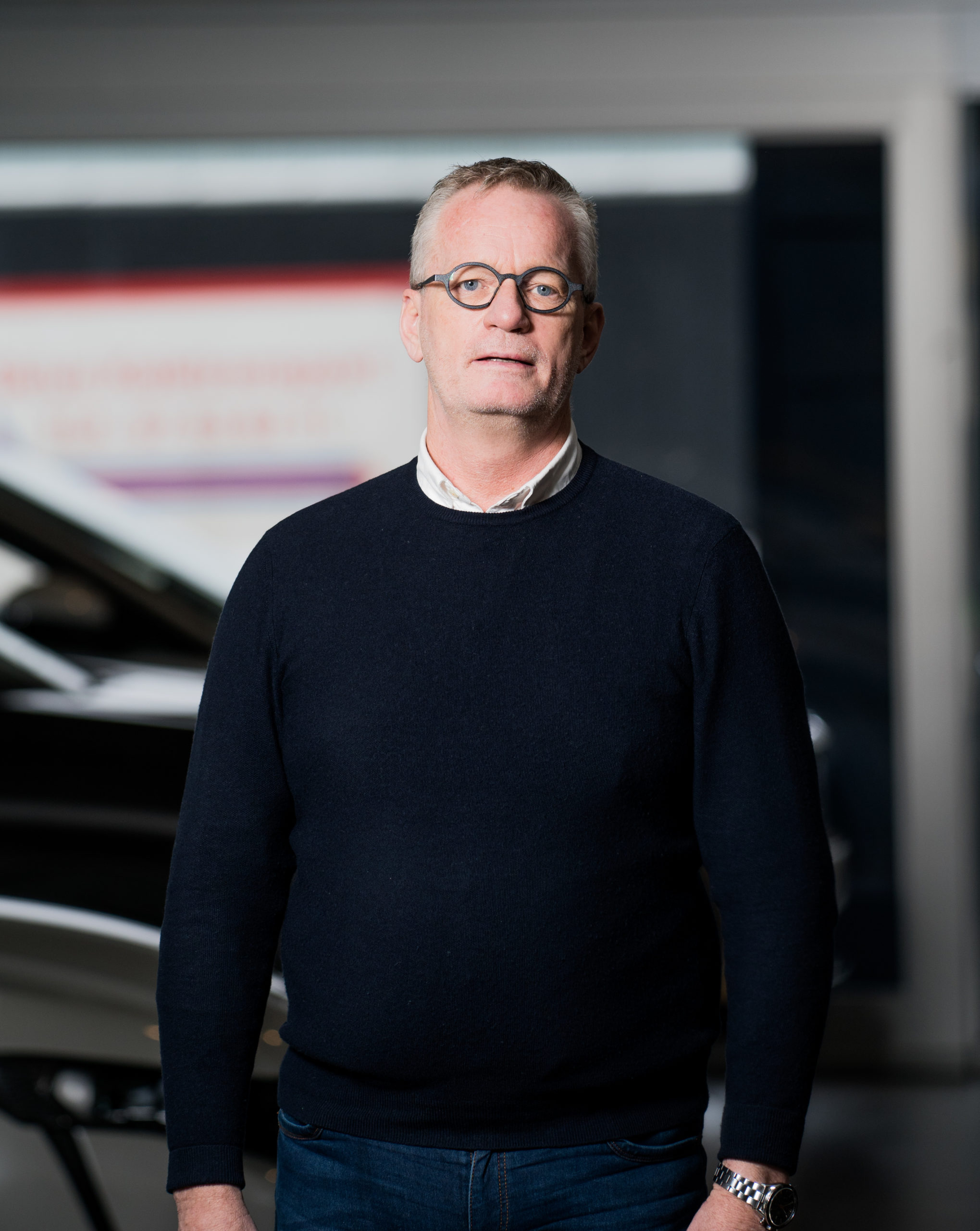 Lars Lüstrup