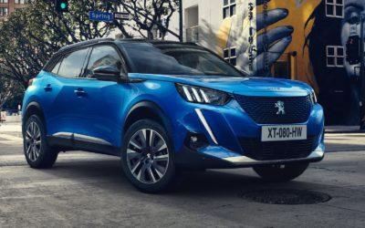 Privatleasing Peugeot
